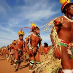 História do Dia do Índio